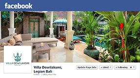 Villa Facebook